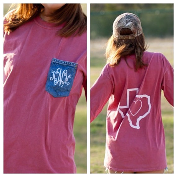 Southern Trend T-shirts!